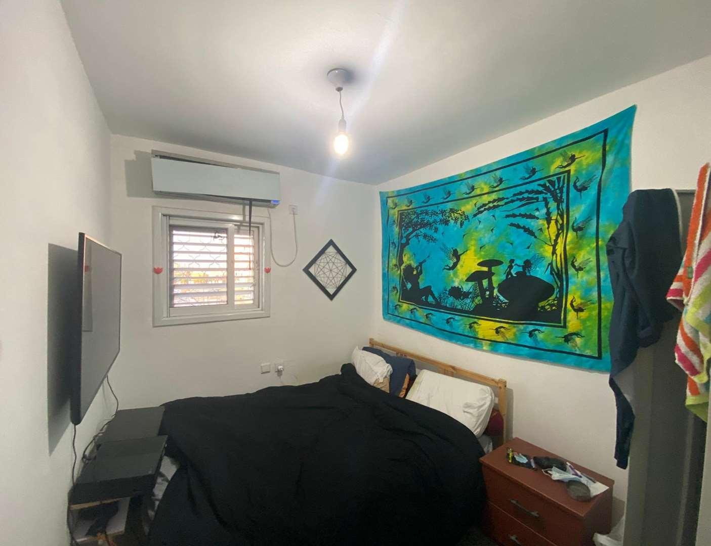 דירה לשותפים 1 חדרים ברמת גן משמר הירדן
