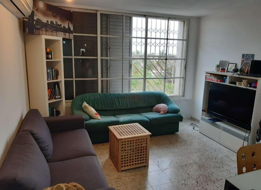 דירה לשותפים 1 חדרים בתל אביב יפו הרצפלד