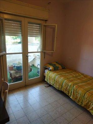 דירה לשותפים 4 חדרים בירושלים שדרות הרצל