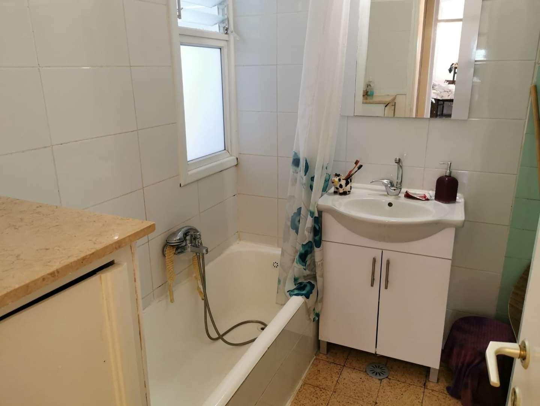 דירה לשותפים 3 חדרים בלוד ז'בוטנסקי