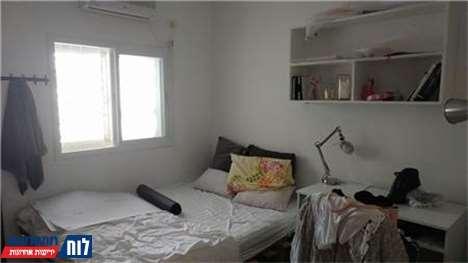 דירה לשותפים 4 חדרים ברמת גן ארלוזורוב