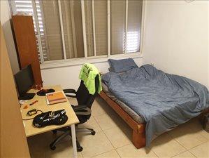 דירה לשותפים 4 חדרים בראשון לציון נפתלי הלל