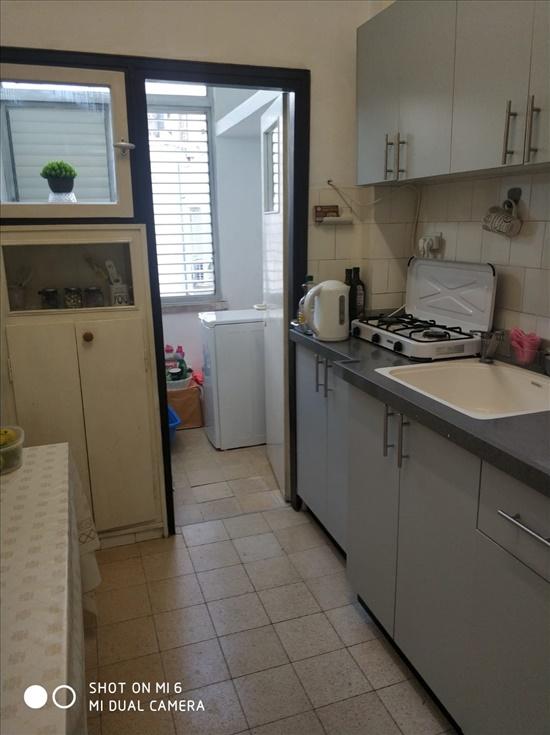 דירה לשותפים 2 חדרים בגבעתיים סירקין
