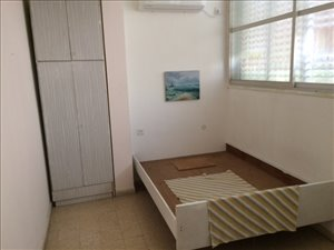 דירה לשותפים 3.5 חדרים ברמת גן רחובות הנהר