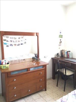 דירה לשותפים 4.5 חדרים ברמת גן  הרצל  3