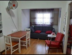 דירה לשותפים 3 חדרים בחיפה קרית ספר