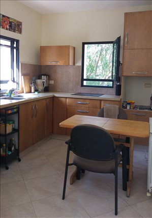 דירה לשותפים 3.5 חדרים בירושלים הרב ברודי