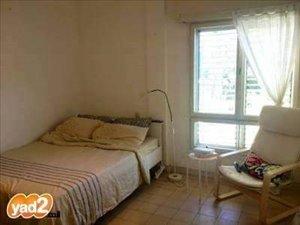 דירה לשותפים 1 חדרים בתל אביב יפו פנקס 3