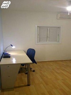 דירה לשותפים 3.5 חדרים בחולון ראול ולנברג