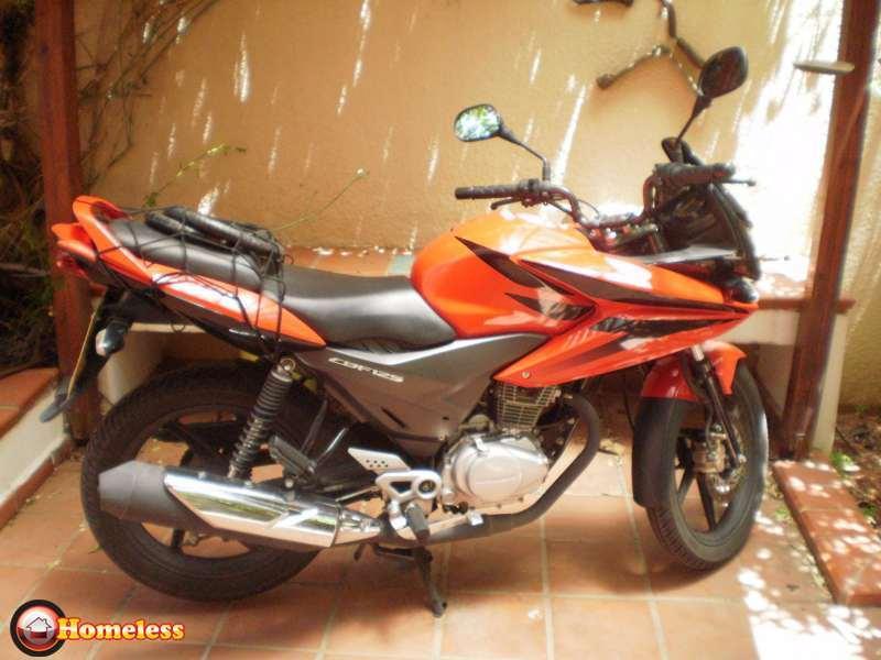 הונדה CBF125M
