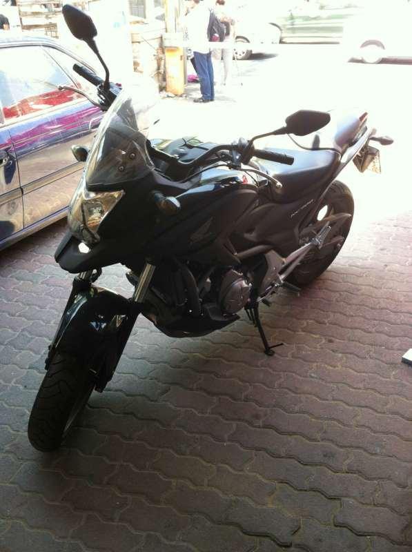 הונדה CB 1000R