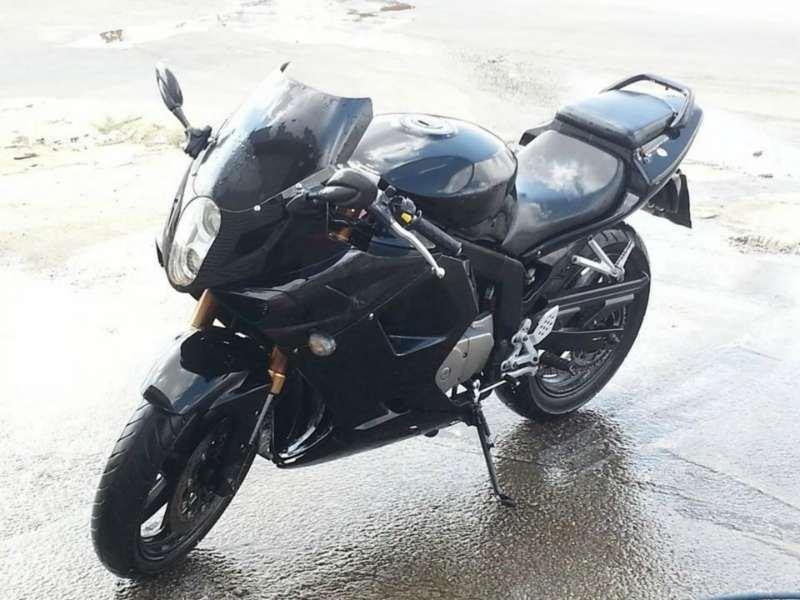 ביקוש לרכב -  מחפש אופנוע