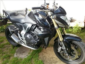 הונדה CB 1000R 2012 יד 3