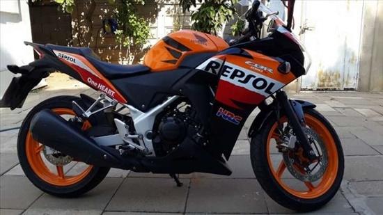 הונדה CBR 1100XX 2013 יד  2