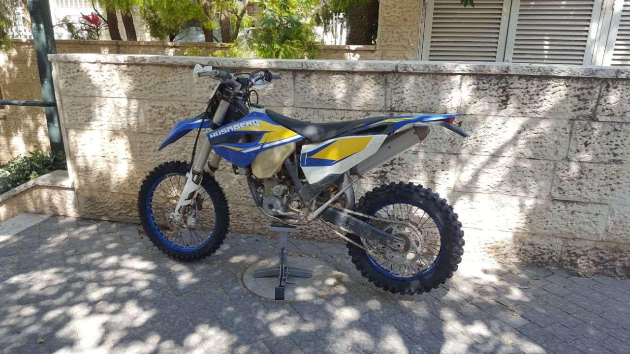 הוסאברג FE 390