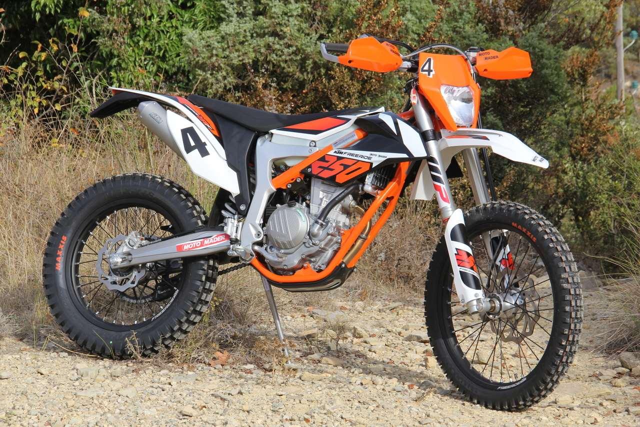 ק.ט.מ / KTM EX