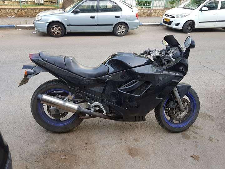 סוזוקי GSX-R1000