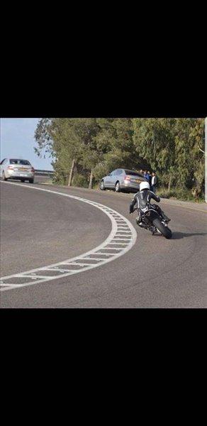 ק.ט.מ / KTM SMC690 2013 יד 3