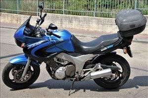 ימאהה TDM850/900 2001 יד 1