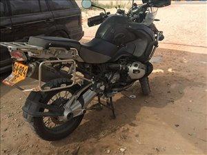 ב.מ.וו R1200R 2012 יד 2