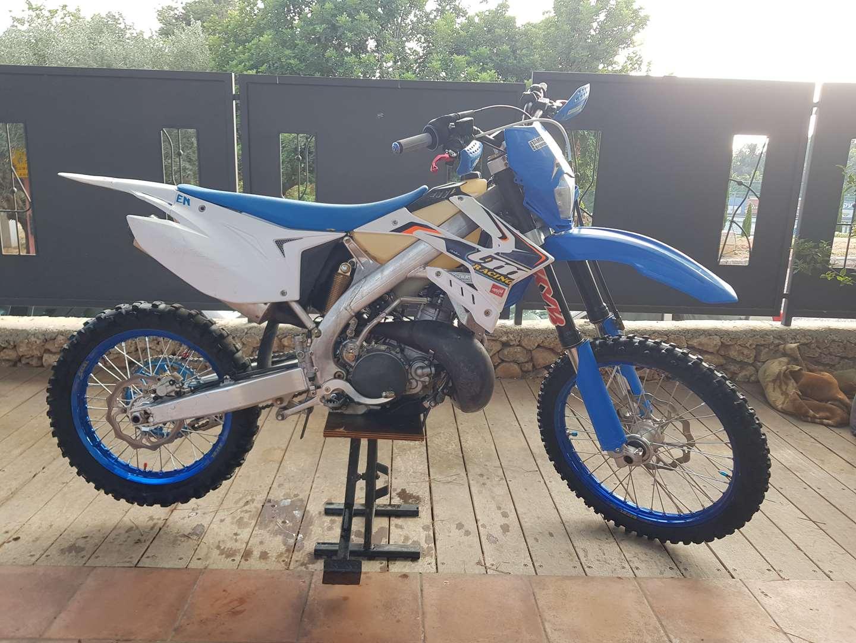 TM Racing EN 300