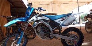 TM Racing 144 2013 יד 2