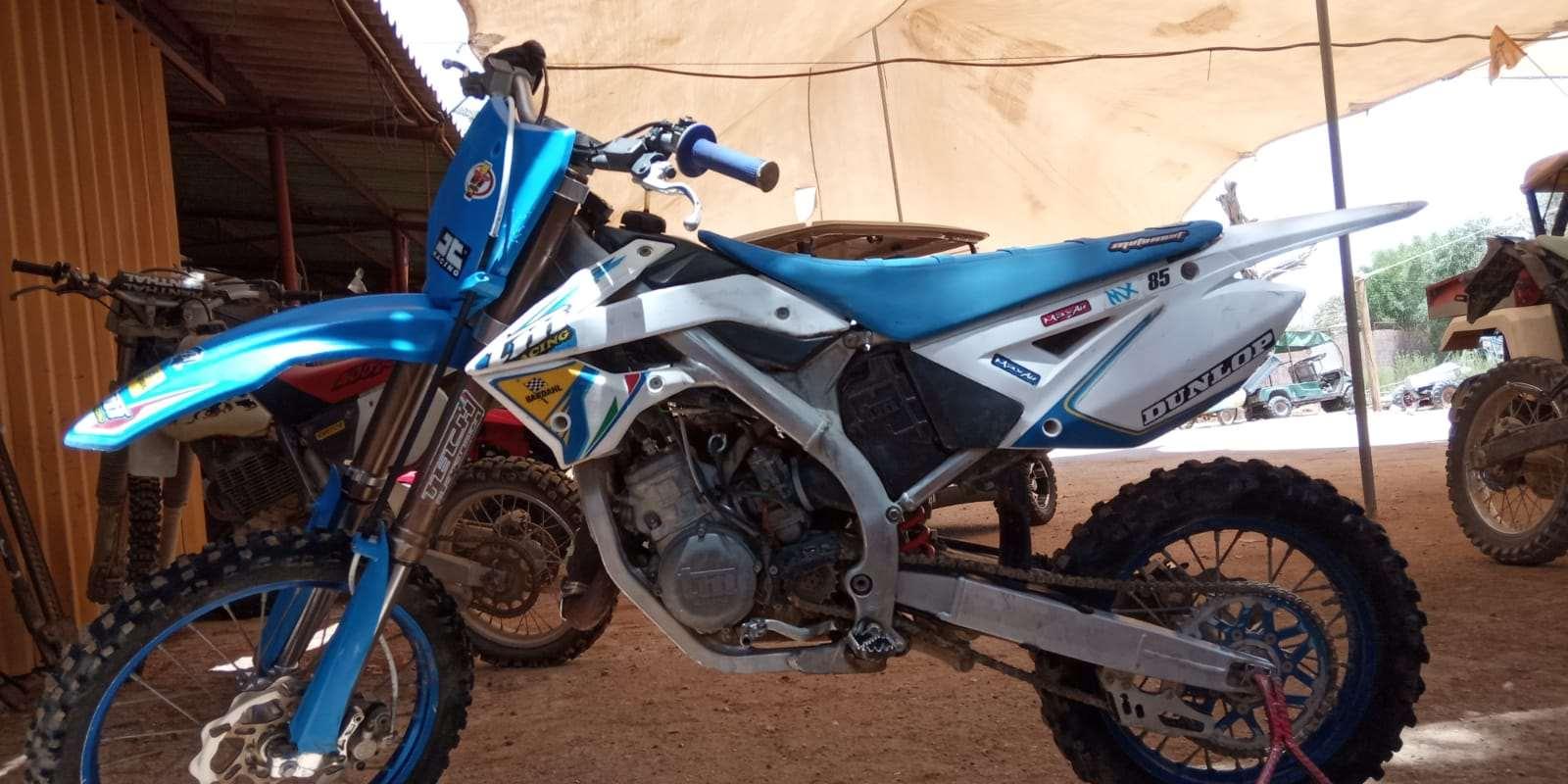 TM Racing 144