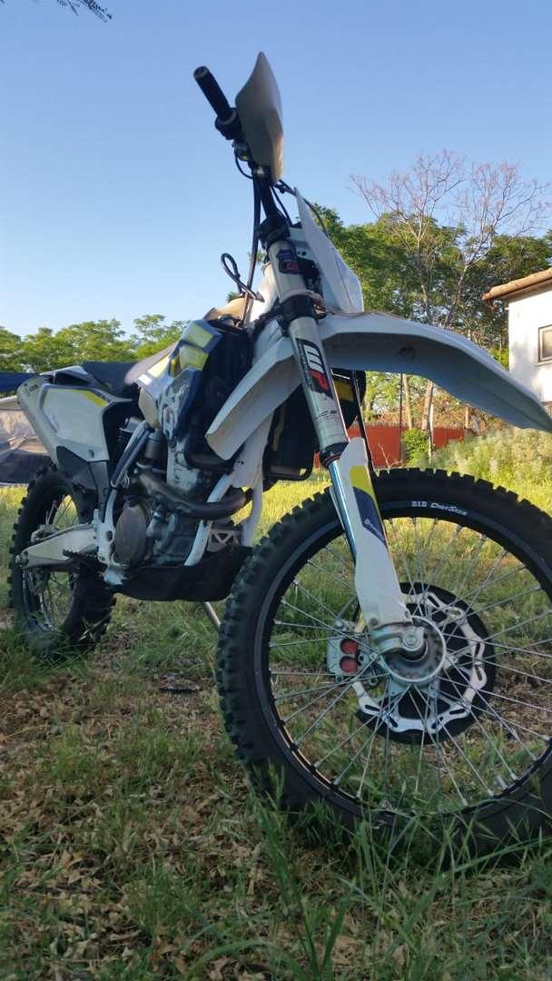 הוסקוורנה FE250