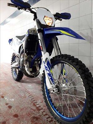 ק.ט.מ / KTM EXC 125 2019 יד 2