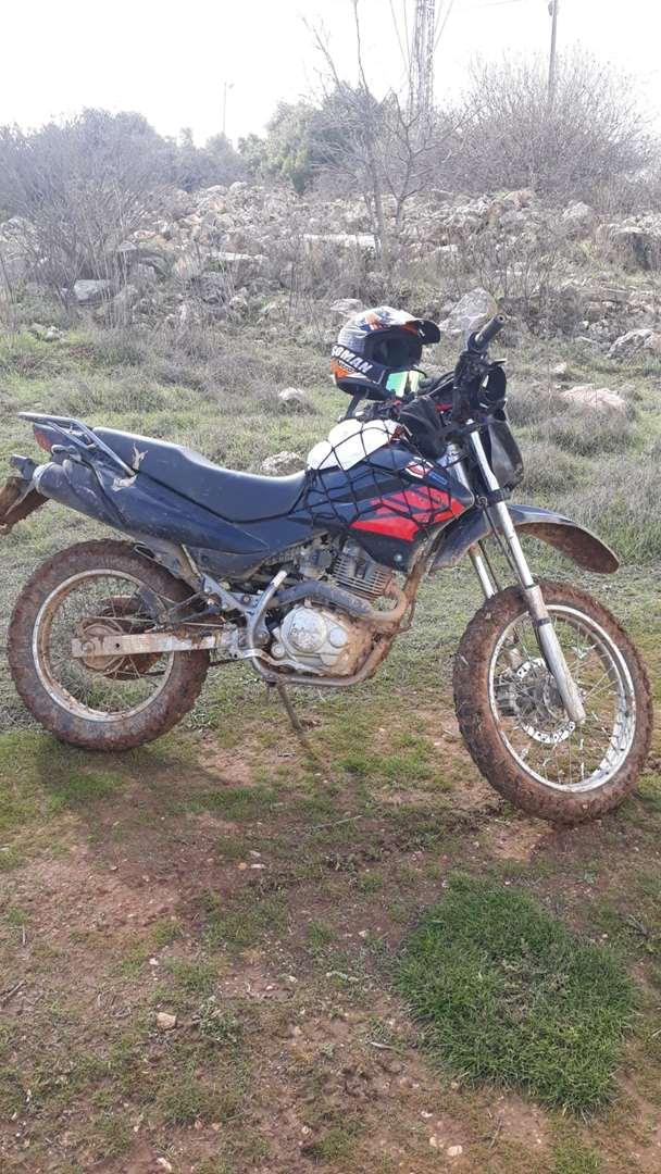 הונדה XR125L