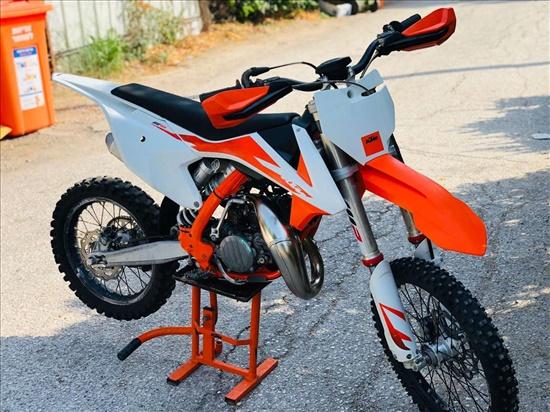 ק.ט.מ / KTM SX 85 2020 יד  1