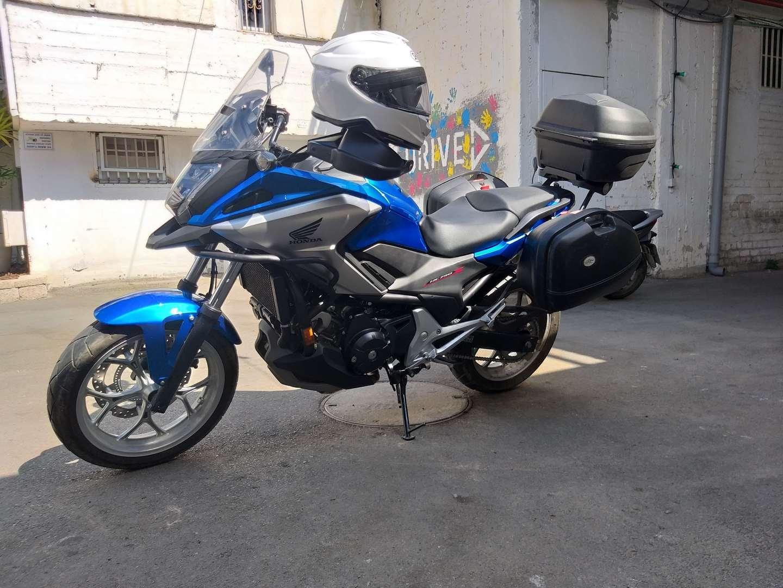 הונדה NC750X