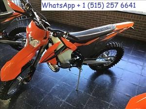 ק.ט.מ / KTM EXC-F 250  2021 יד 1