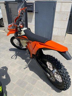 ק.ט.מ / KTM EXC-F 350