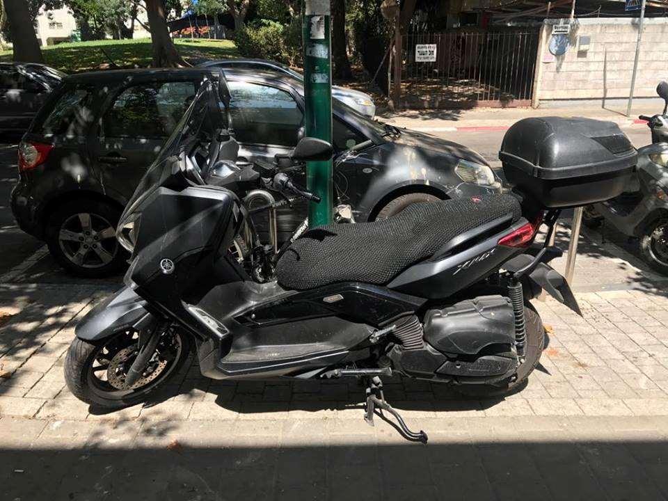 אי-מקס קטנועים חשמליים אחר