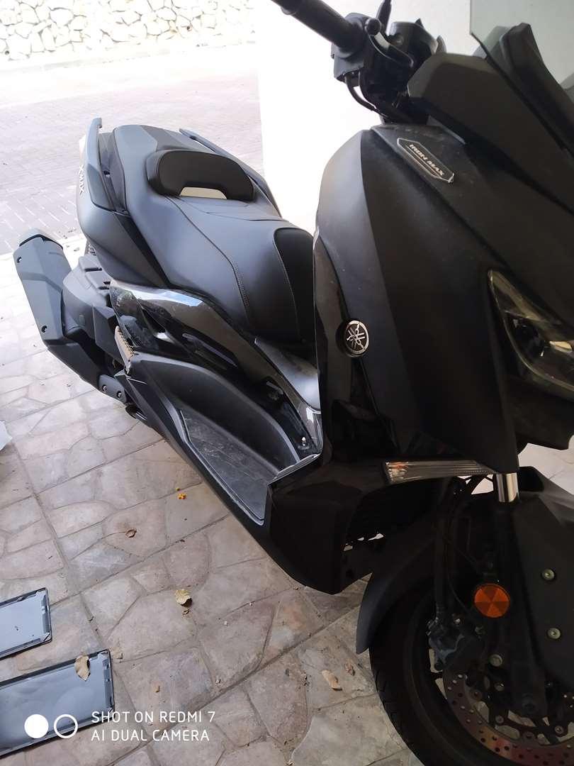 ימאהה X-Max 400