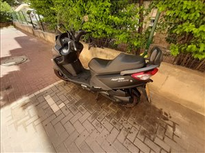 סאן-יאנג ג'וי רייד 125  2015 יד 2