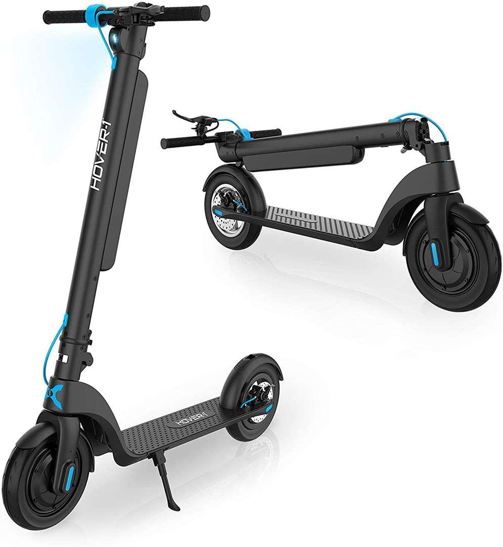 אי-מקס קטנועים חשמליים VX100i  2019 יד 9