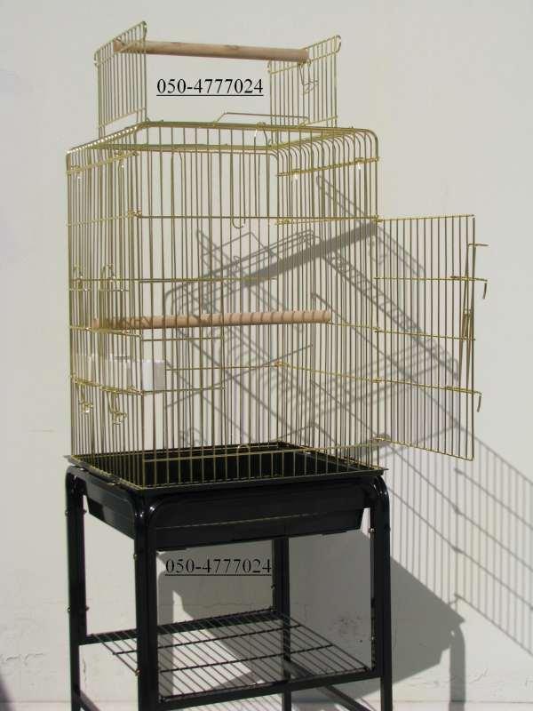 תמונה 3 ,תוכים ובעלי כנף אחר   כלובים למכירה בתל אביב