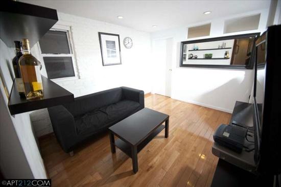 .Apt 4 Rooms In United states -  Manhattanדירה  4 חדרים בארצות הברית  - ני...