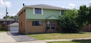 בית פרטי להשכרה 6 חדרים ב usa