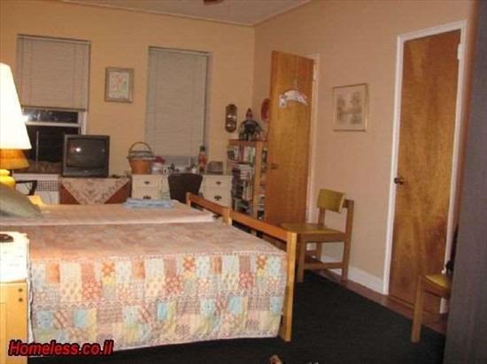 Living Unit 1 Rooms In United states -  New yorkיחידת דיור  1 חדרים בארצות...