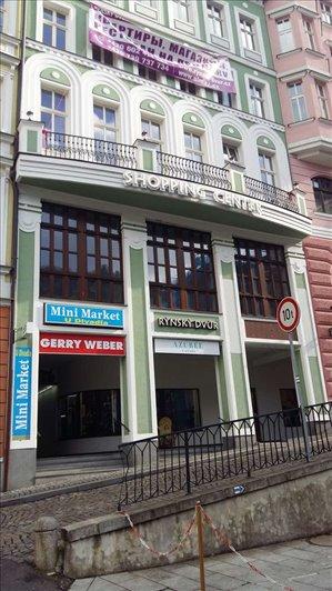 דירה להשכרה 5 חדרים ב Karlovy Vary