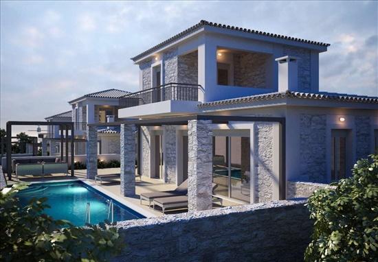 Villa 4 Rooms In Greece -  Islandsוילה  4 חדרים ביוון  - איים