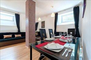 דירת סטודיו להשכרה 1 חדרים ב XIII DIST