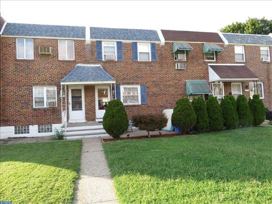 Cottage 3 Rooms In United states -  Philadelphiaקוטג  3 חדרים בארצות הברית...