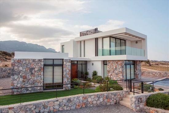 Villa 4 Rooms In Cyprus -  Otherוילה  4 חדרים בקפריסין  - אחר