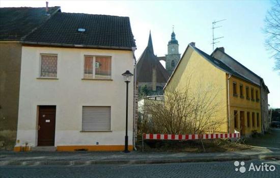 Private house 5 Rooms In Germany -  Otherבית פרטי  5 חדרים בגרמניה  - אחר