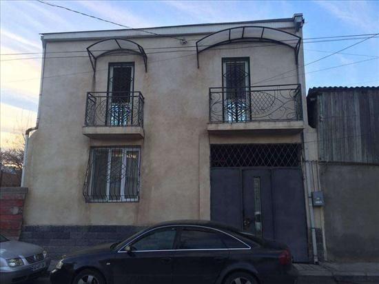 Private house 6.5 Rooms In Georgia -  Tbilisiבית פרטי  6.5 חדרים בגאורגיה ...