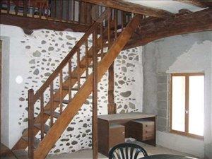 לופט להשכרה 1 חדרים ב Montrejeau, פרינאים אזור לורד